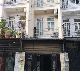 Bán nhà 3 tầng hẻm ô tô Lê Văn Lương, Nhà Bè
